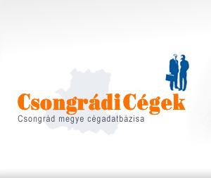 76bf0a3dcb Csongrád megyei, cégek, cégkereső, szaknévsor, tudakozó ...
